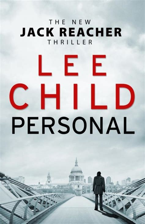 the personal of books booktopia personal reacher series book 19 by