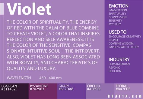 purple meaning of color how do website colors and design attract viewers web