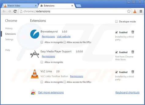 google imagenes virus virus vlc addon 191 c 243 mo eliminar