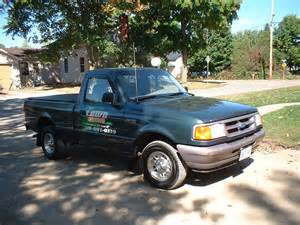 1997 Ford Ranger 1997 Ford Ranger Pictures Cargurus