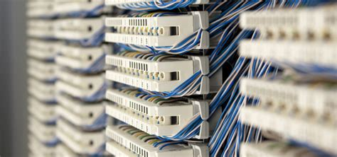 Telephone Installer by Telephone Systems