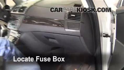 bmw x3 fuse box interior fuse box location 2004 2010 bmw x3 2008 bmw x3