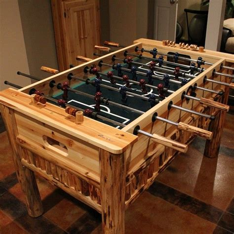 what to look for in a pool table 17 best images about foosball tables on soccer