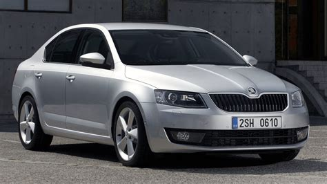 new car skoda octavia 2013 wallpapers and images