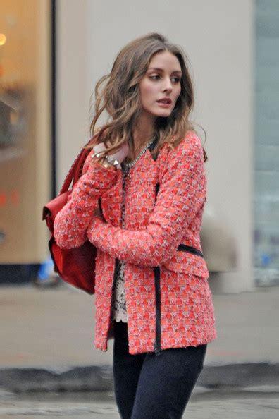 azelia  fashion blog olivia palermos style choices