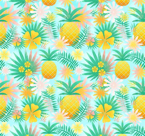 pattern seamless photoshop how to create and apply a tropical seamless pattern in