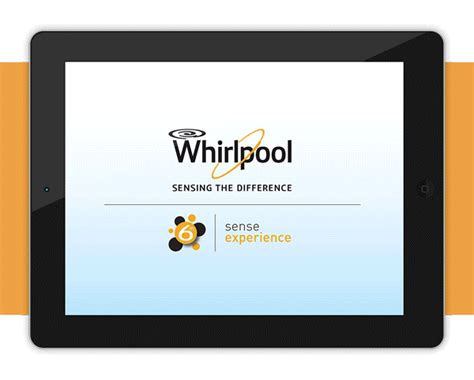 sixth sense resume search whirlpool 6th sense experience
