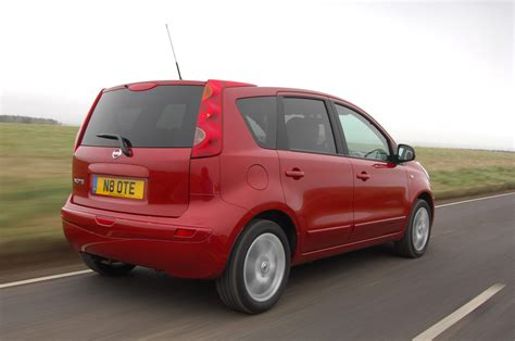 nissan note car review nissan note what car review mumsnet cars