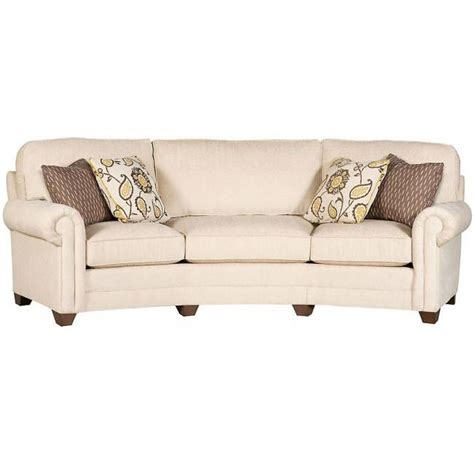 King Hickory Winston 7400 Pbs F Transitional Sofa With Sofa King Commercial