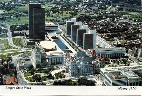 Garden State Plaza To Nyc Empire State Plaza Quot Albany New York The Governor Nel
