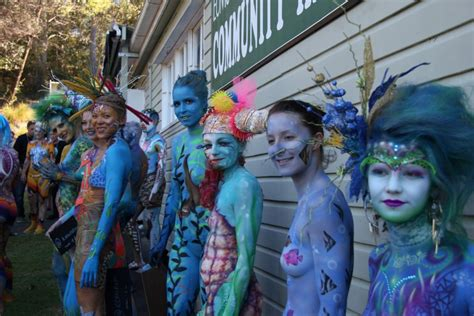 festival eumundi australian carnivale 2013 coast