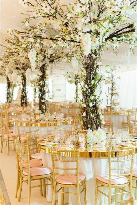 tree table centrepieces diy tree centerpiece for wedding reception table ideas
