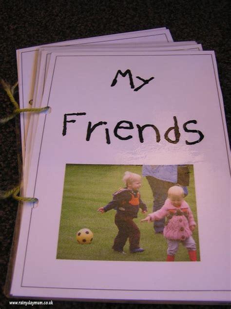 25 best ideas about friendship preschool crafts on
