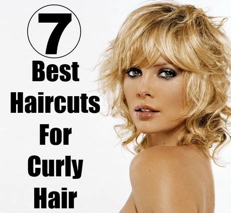 Best Haircut For My Hair Type by Best Haircuts For Curly Hair