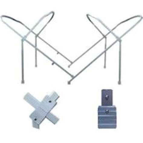 pontoon bimini top frame pontoon boat canopy parts get quotations 183 8u0027w x