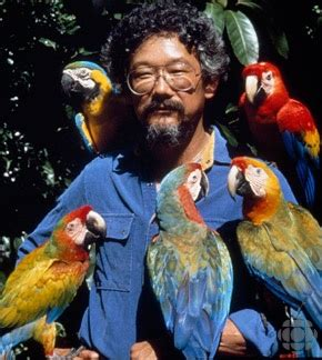 What Is David Suzuki Doing Now Pin By Live Right Now On 30x30 Nature Challenge