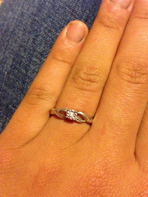 best 20 simple purity ring ideas on pretty
