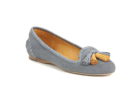rogers loafers rogers worth loafer in blue petrol suede lyst