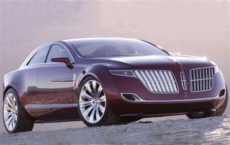 cars wallpapers lincoln cars