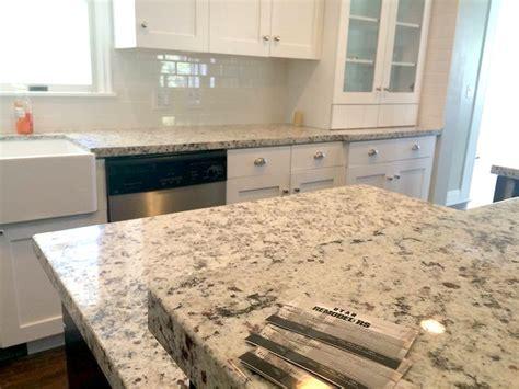 ornamental white granite with white cabinets best 25 giallo ornamental granite ideas on