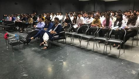 Mriu Mba Placements by Jaro Education Conducted Cus Placement Drive At Fms