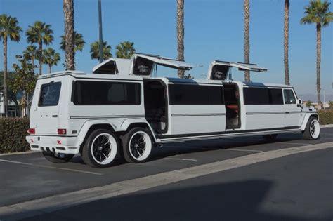 Mecedes G63 AMG   Excellencelimo.com   Limousine Dubai