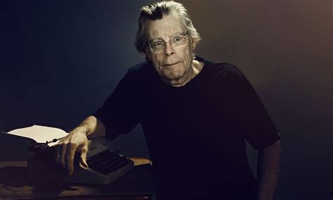 stephen king stephen king to publish two novels in 2014 books the guardian