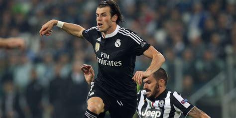 Sepatu Bola Gareth Bale gareth bale menghilang ancelotti disalahkan bola net
