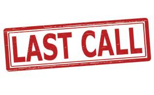 Last Call Last Call Can You Donate 5 News Lifesite