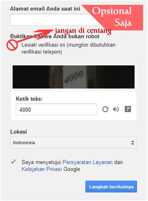 membuat gmail tanpa verifikasi no hp cara membuat email dan daftar gmail tanpa verifikasi no hp