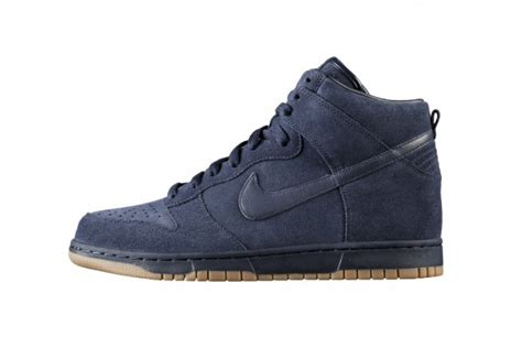 apc sneakers a p c x nike dunk high sneaker luxuriousprototype