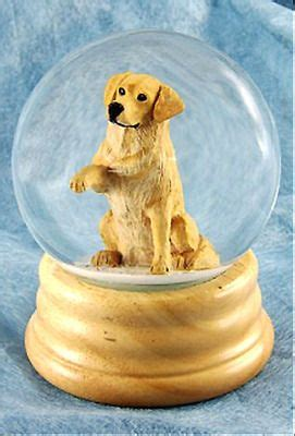 golden retriever snow globe pin by lover store on retired gifts at dogloverstore pinter