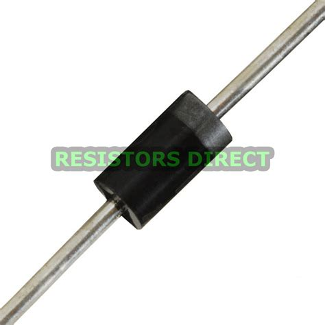 1n4007 diode working diode 1n4007 working 28 images 1n4007 fairchild 1n4007 diode 1000v 1a 2 pin do 41 fairchild