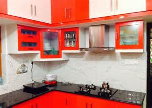 Cabinets Kitchen Cost modular kitchen cabinets designs ideas photos kerala home
