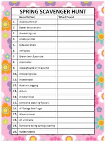 scavenger hunt template word scavenger hunt free printable munchkins