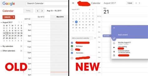 imagenes google calendar este ser 237 173 a el nuevo dise 241 o de google calendar tuexperto com
