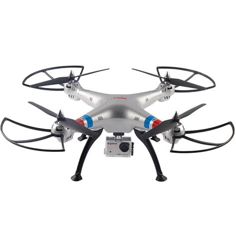 Kp3494 Syma X8g Drone With 8mp Hd Headless Mo Kode Tyr3550 6 syma x8g rc quadcopter drone with hd headless 2 4g 4ch 6axis 1 battery