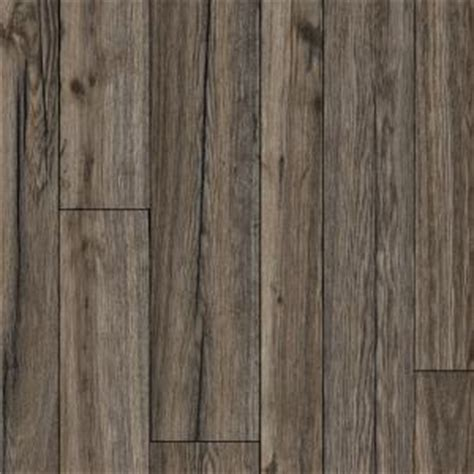 TrafficMASTER Multi Width Rustic Hickory 13.2 ft. Wide x