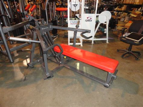 used bench press equipment midwest used fitness equipment magnum fitness biangular