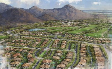 Mountain View Floor Plans Victory At Verrado Buckeye Az David Weekley Homes
