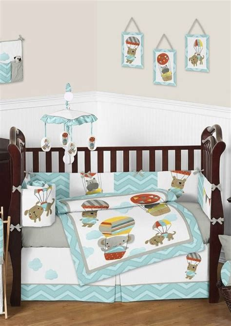 hot air balloon baby bedding 17 best images about babies nurseries rooms items on pinterest pottery barn kids