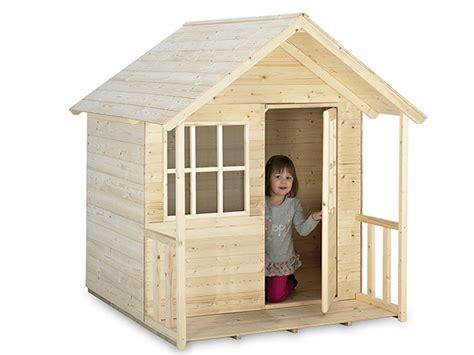 casitas de jardin baratas las mejores casitas infantiles para el jard 237 n baratas
