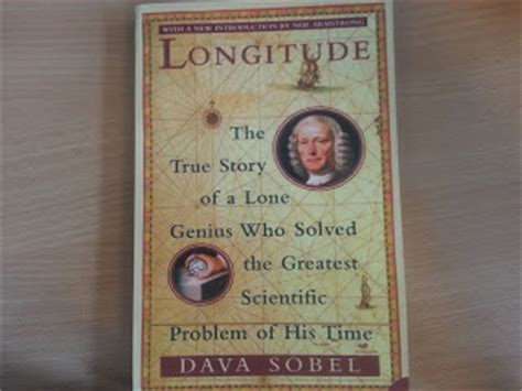longitude the true story the ghost without a shell book review longitude the true story of a lone genius who solved