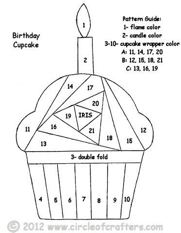 folding birthday cards templates the world s catalog of ideas