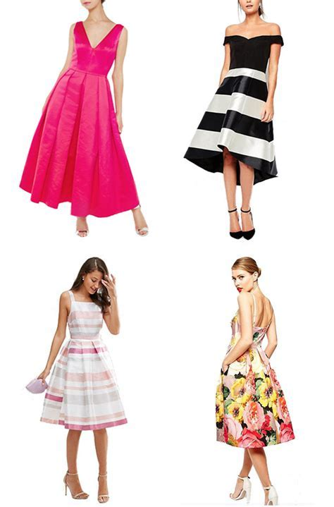 Wedding Guest Dresses: The Top 7 Trends for Summer
