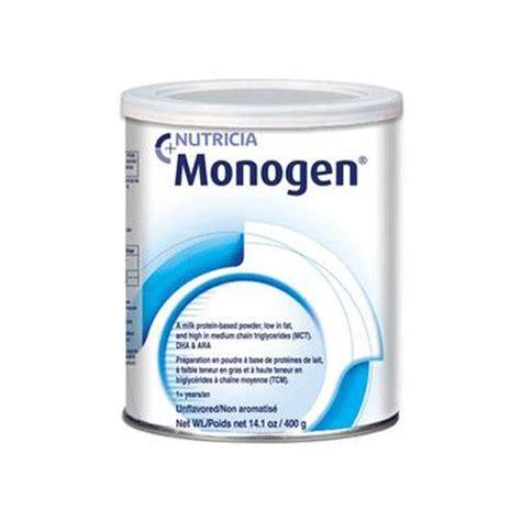 L Hi Protein Daily Formula nutricia monogen protein powder supplemental formula speciality nutrition