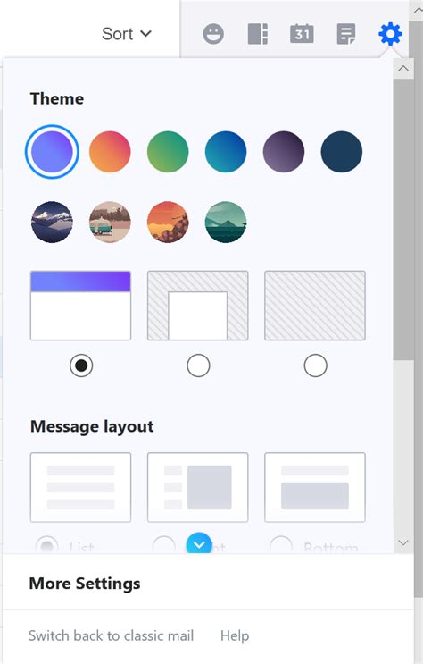 themes yahoo mail how can i change themes in yahoo mail ask dave taylor