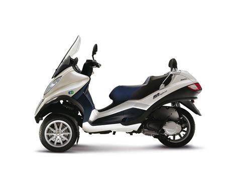 34 Ps Motorrad H Chstgeschwindigkeit by Gebrauchte Und Neue Piaggio Mp3 Hybrid 300 Lt Motorr 228 Der