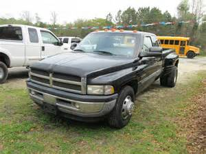 2001 dodge ram 3500 ext cab dually diesel 4x4 11 900