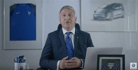 Choisir Une Nouvelle Coupe De Cheveux by Quand Volkswagen Propose 224 De Choisir La Nouvelle